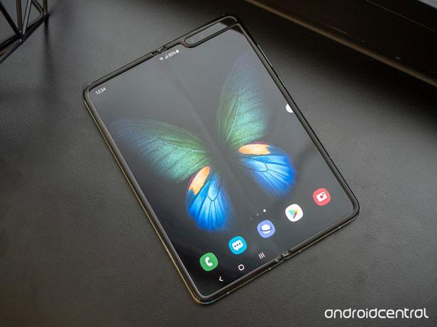گوشی تاشو سامسونگ Galaxy Z Flip