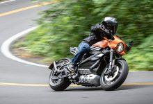 تصویر از مدل های جدید موتورسیکلت هارلی دیویدسون در سال 2020