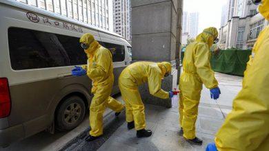 تصویر از ترس از ویروس کرونا فیس بوک را وادار به لغو اجلاس بازاریابی کرد