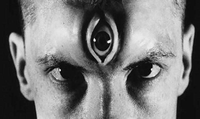 چشم سوم انسان چیست