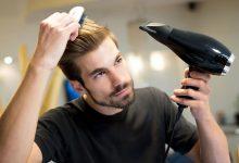 تصویر از آیا سشوار مو باعث سرطان میشود ؟