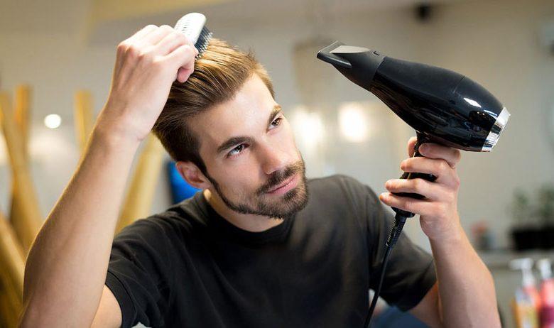 آیا سشوار مو باعث سرطان میشود