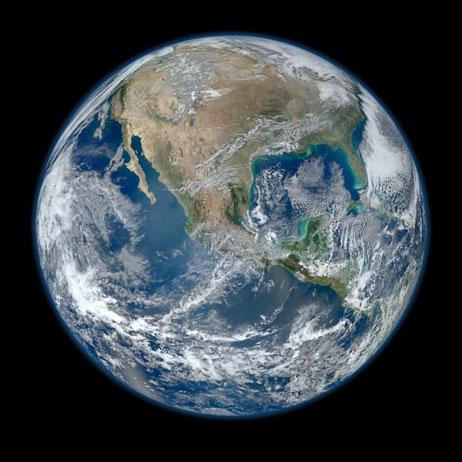 از کجا می دانیم که سن زمین 4.5 میلیارد سال است