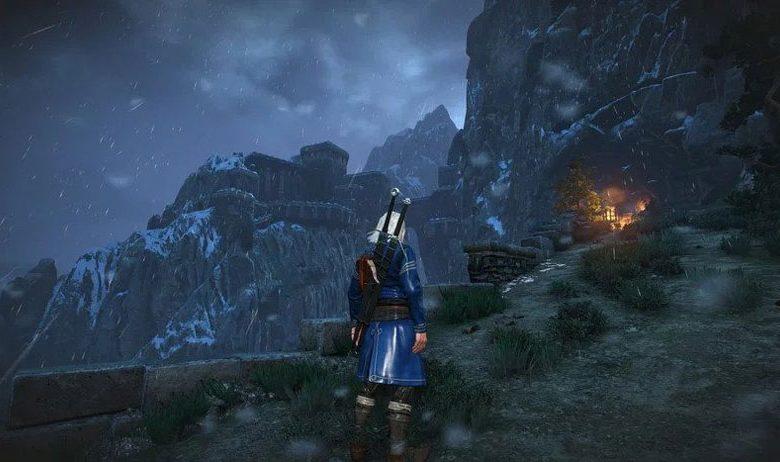 فروش بازی Witcher 3: Wild Hunt در دسامبر گذشته با 554 درصد رشد بیشتر