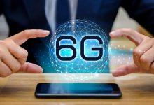 تصویر از سرعت شبکه 6G می تواند به 1 ترابایت در ثانیه یا تقریباً 8000 برابر سرعت 5G برسد