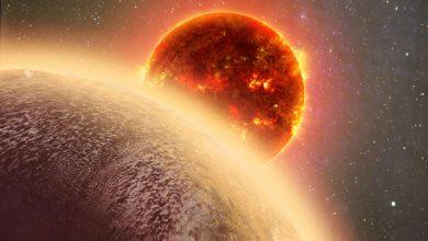 تصویر از نگاهی به سیاره زهره یا ونوس