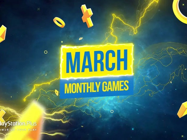 بازی های جدید پلی استیشن 4 در مارس 2020