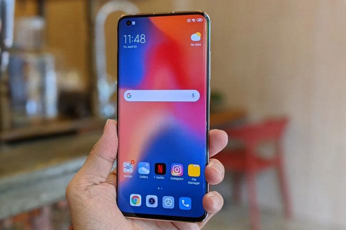 گوشی Xiaomi Mi 10 pro