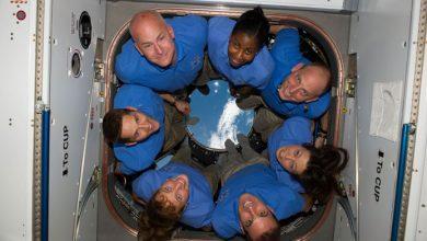 تصویر از سفر به مریخ سفری بی بازگشت : 5 ریسک بزرگ در سفر به مریخ