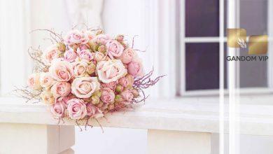 تصویر از با معنی و مفهوم گل ها آشنا شوید