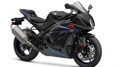 تصویر از بررسی موتورسیکلت GSX-R1000