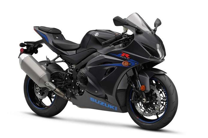 موتورسیکلت GSX-R1000