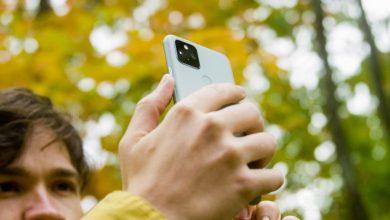تصویر از 8 تا از بهترین دوربین های گوشی اندروید که می توانید دریافت کنید (دسامبر 2020)