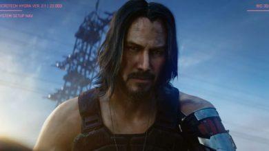 تصویر از بازی Cyberpunk 2077 تنها از طریق پیش خرید ، 480 میلیون دلار سود کسب کرده است