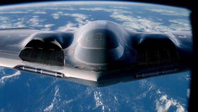تصویر از گرانترین هواپیماهای نظامی جهان که تاکنون به آسمان رفته اند