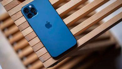 تصویر از Apple's iPhone دارای مشکل اعلان پیامک ها است
