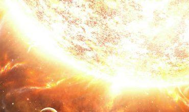 تصویر از دورترین سیاره فراخورشیدی