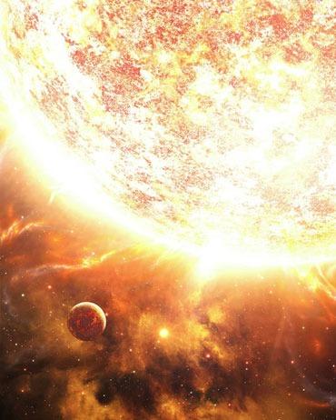 دورترین سیاره فراخورشیدی