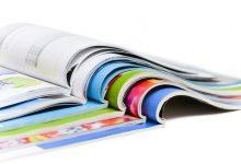 تصویر از مزایای چاپ و طراحی کاتالوگ