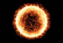 تصویر از چرا جو خورشید از سطح آن گرمتر است؟