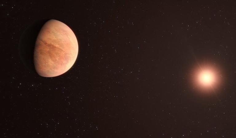 کشف منظومه شمسی داخلی شبیه به منظومه ما