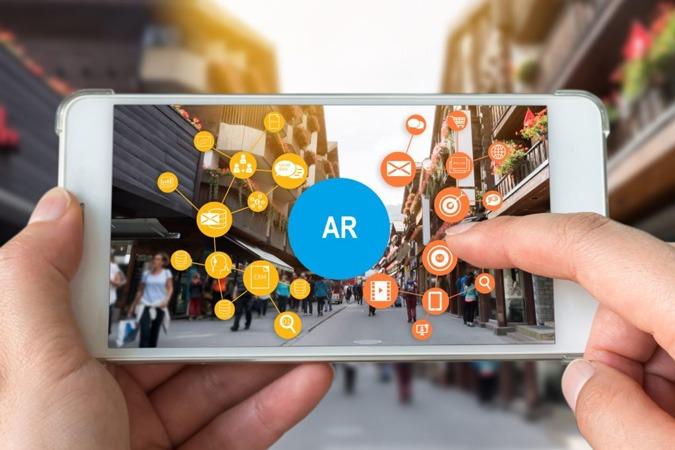 آیا میدانید چه چیزی جایگزین گوشی هوشمند شما می شود؟